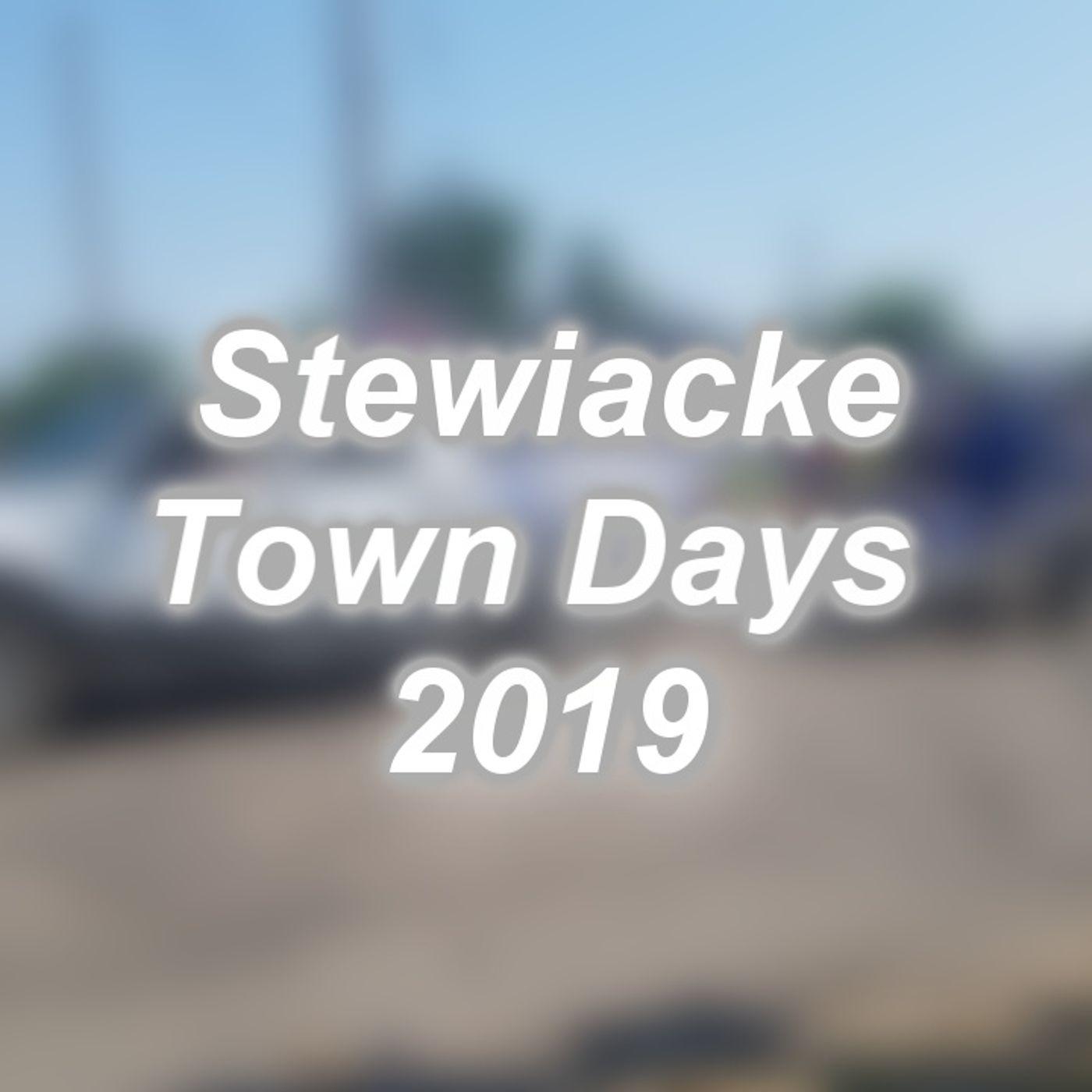 Stewiacke Town Days