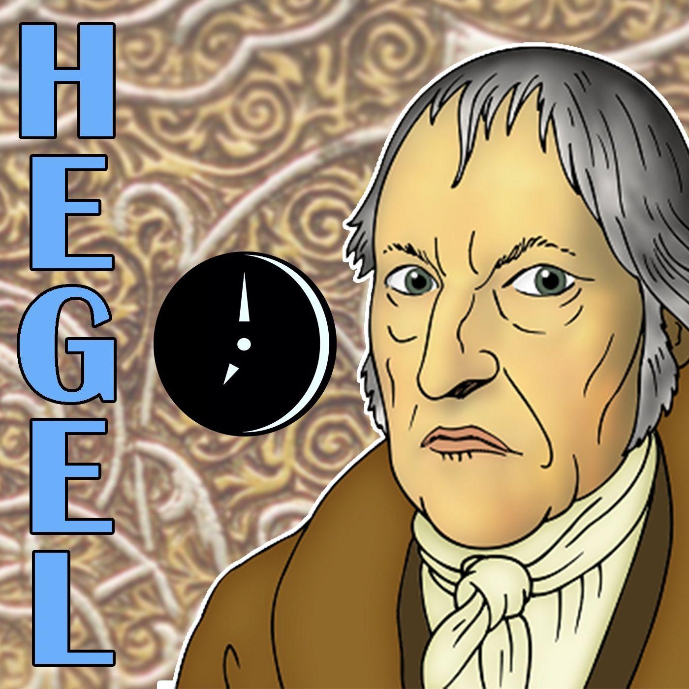Monografia su HEGEL