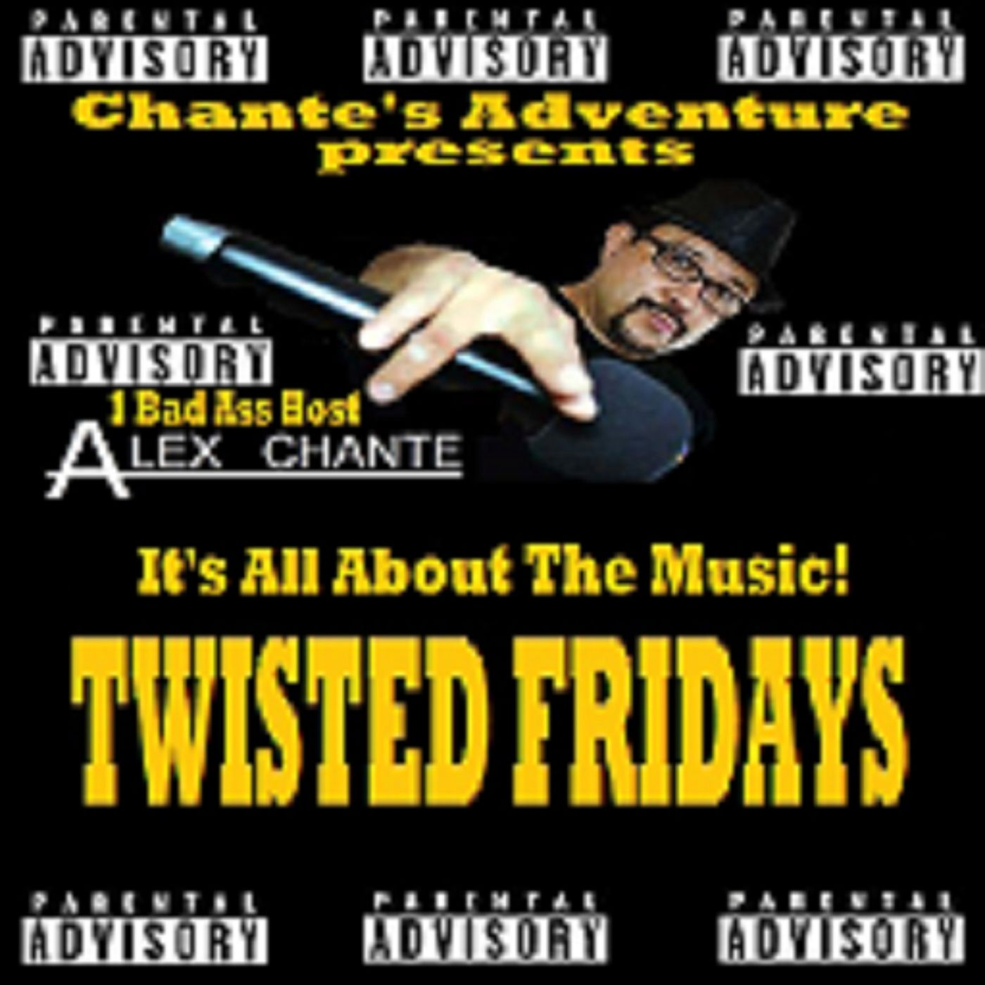 TWISTED FRIDAYS
