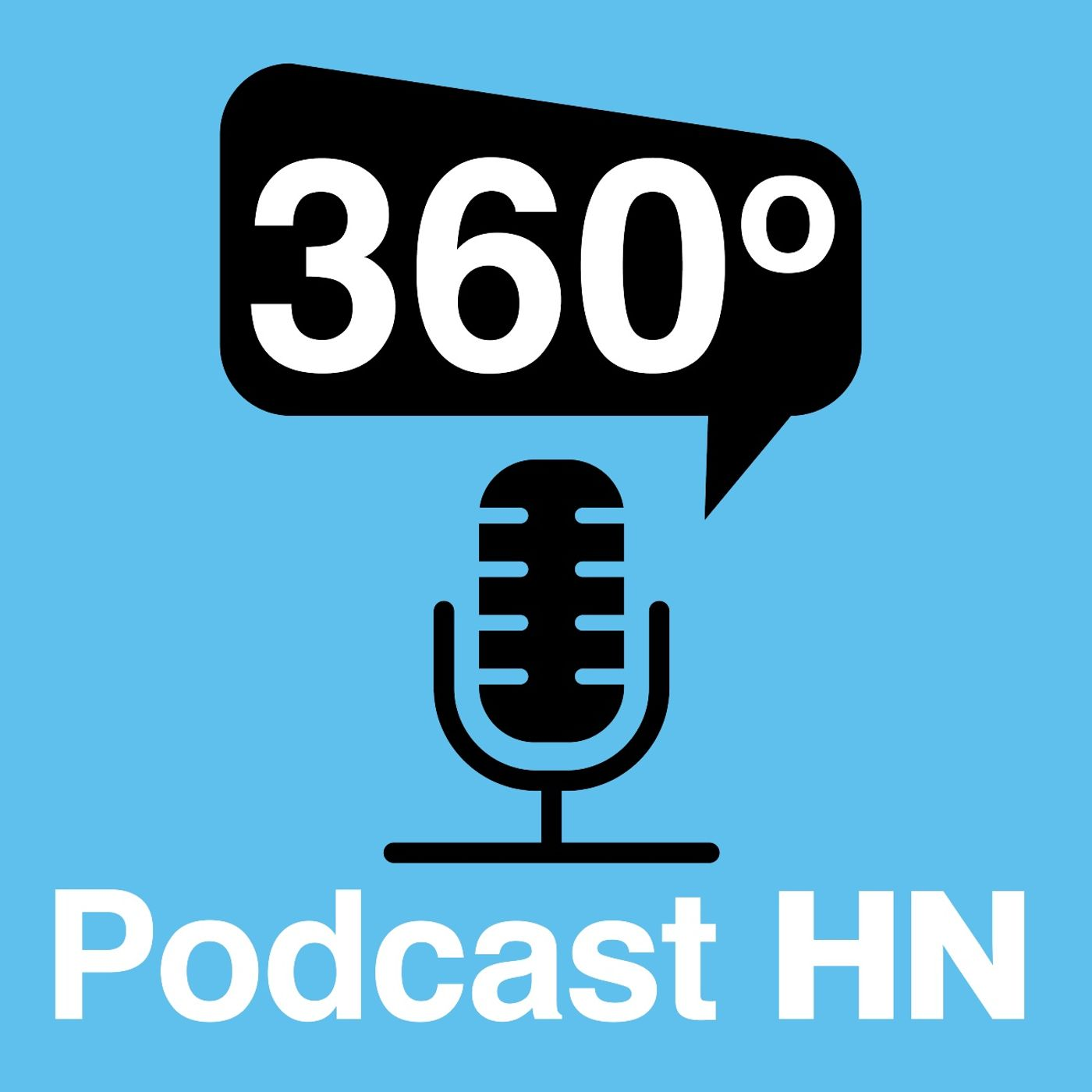 Podcast HN 360°