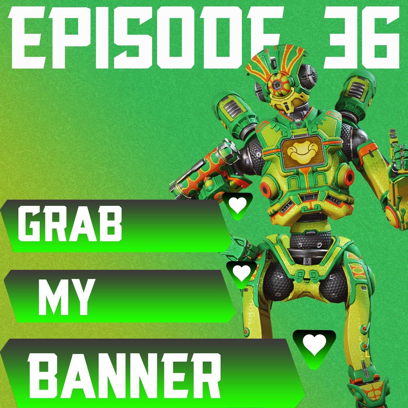 Episode 36: Arena Meta for Losers like Us, Ranked Changes On the Way? and Gambling
