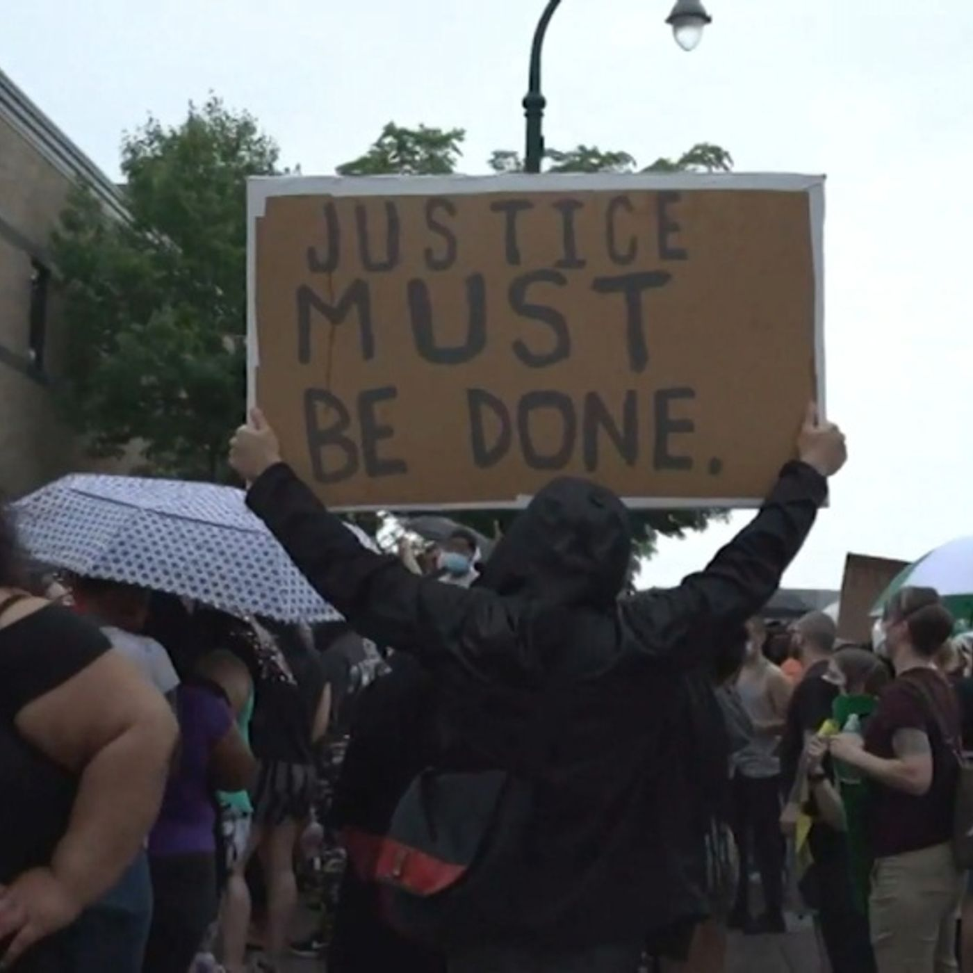 A Biblical Response to the Protest and Riots