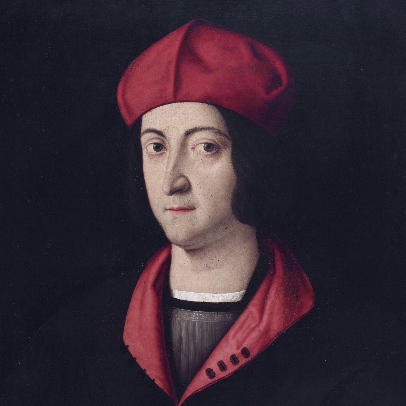 20 marzo 1479. Nasce  Ippolito d'Este
