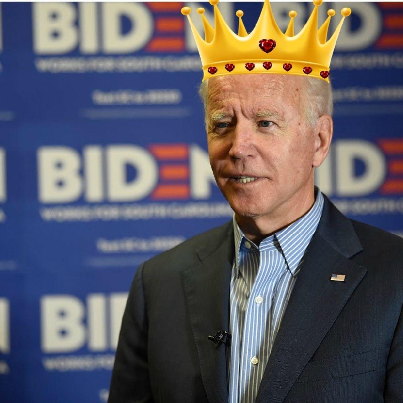 Episode 1407 - Biden's Imperial Presidency & DeSantis Invites Police Officers to Relocate