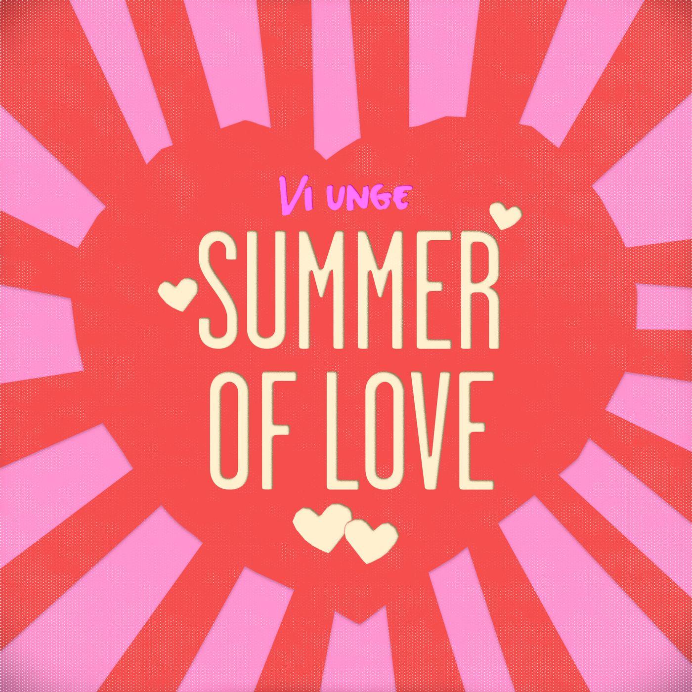 Summer of Love: Afsnit 6 - At flirte