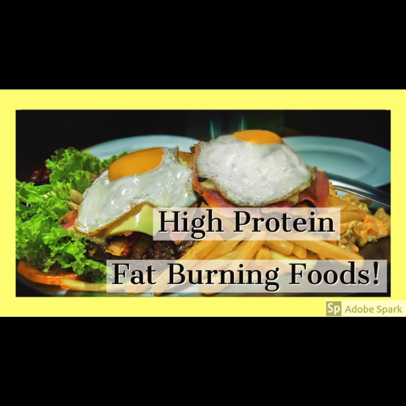 166 - 5 Diet Foods I Eat Every Day
