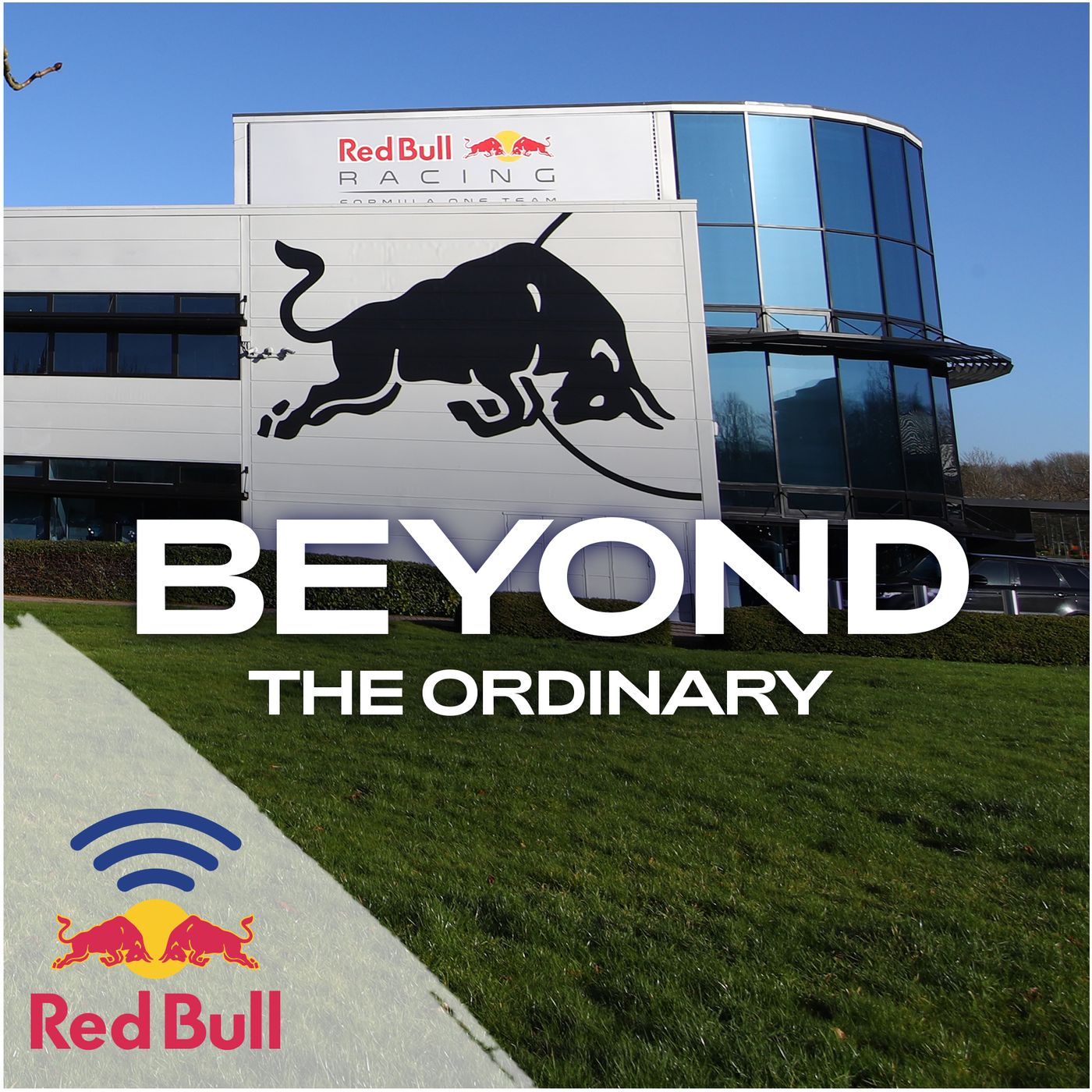 TOP SECRET - go inside F1 Red Bull Racing's Operations Room