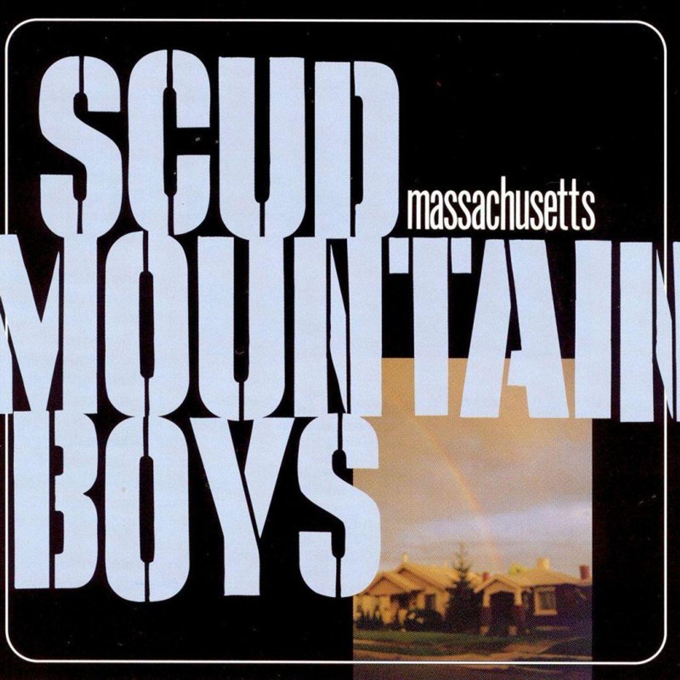 Massachusetts: Scud Mountain Boys with Tracy B