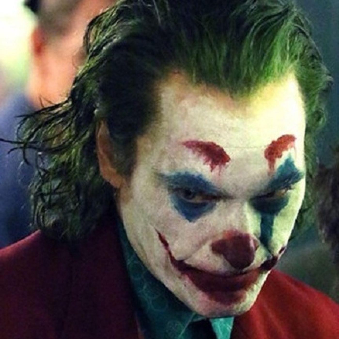 Joker. La pericolosità di un film sulla distanza