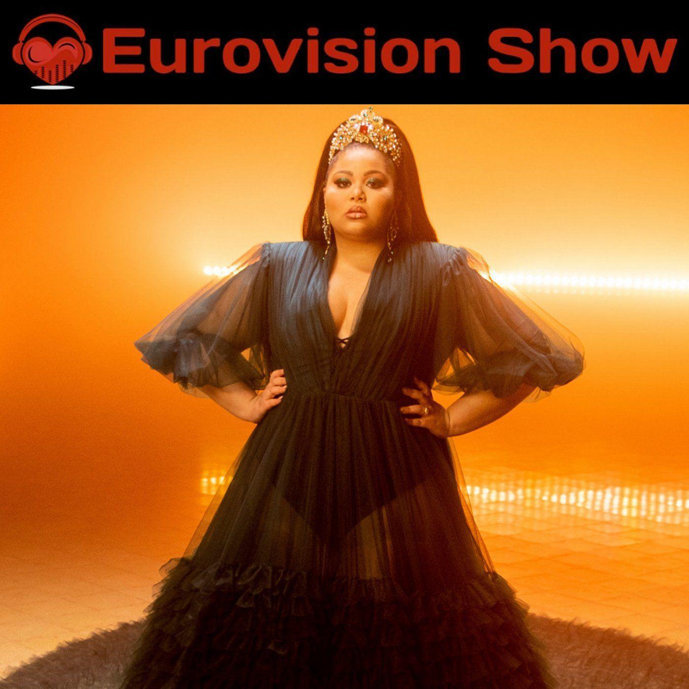 Eurovision Show #092