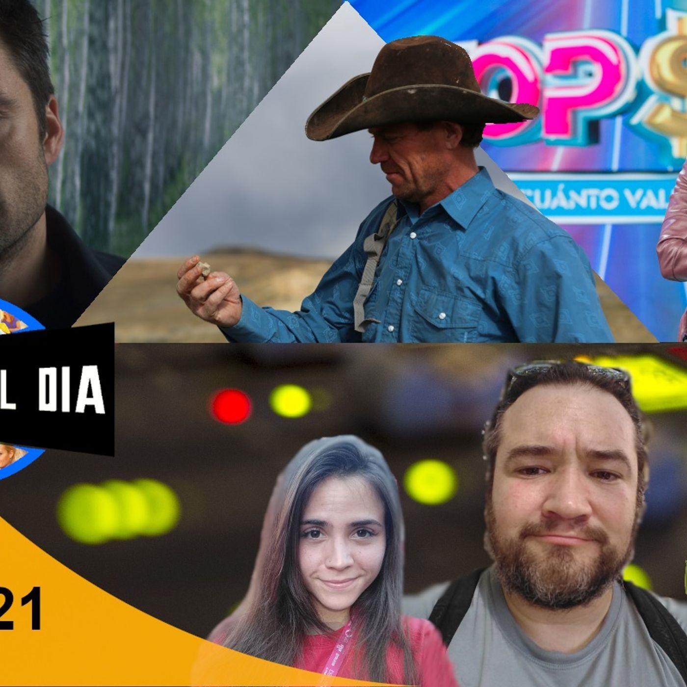 Reunidos | Got Top | Ponte al día 440 (30/04/21)