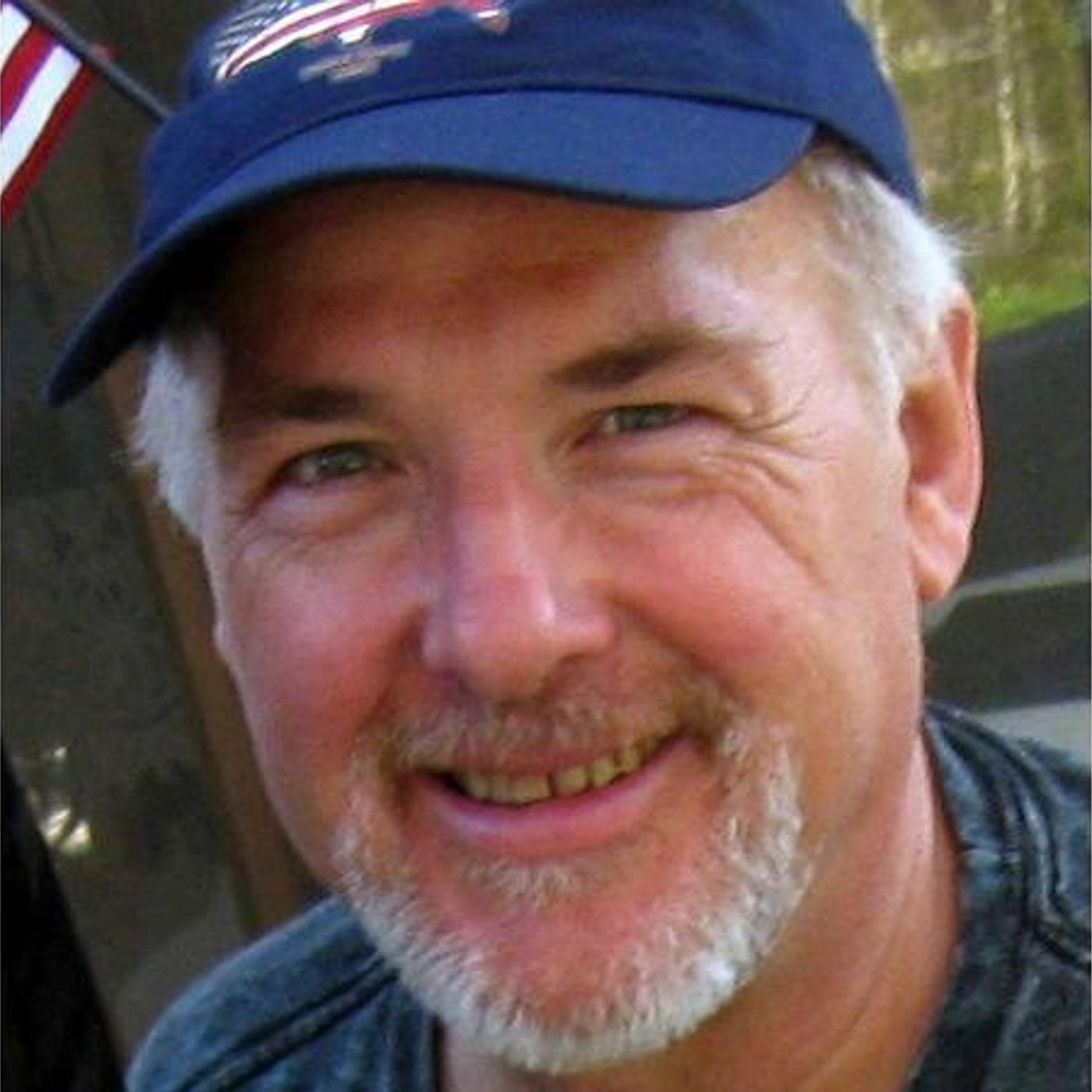 Clark Ford Joins Us On ITNS Radio