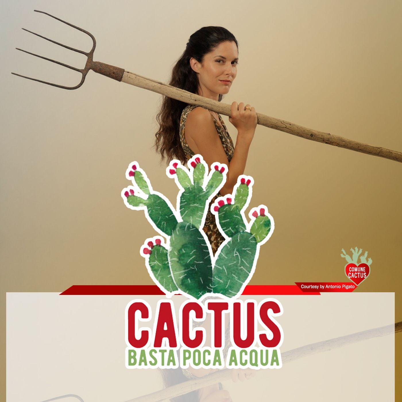 Cactus #25 - Proviamo a riderci su - 18/03/2021