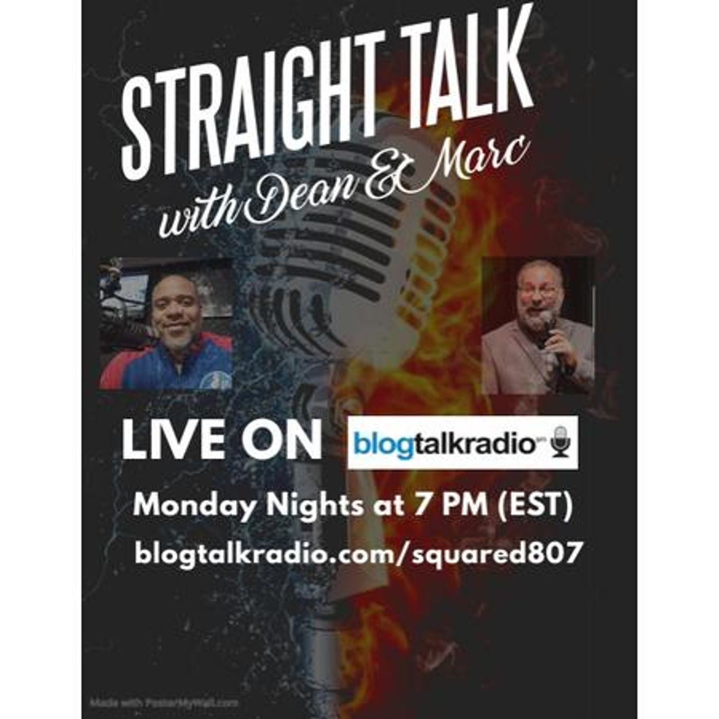 Music from the Library and Some New Briefs on this edition of Straight Talk