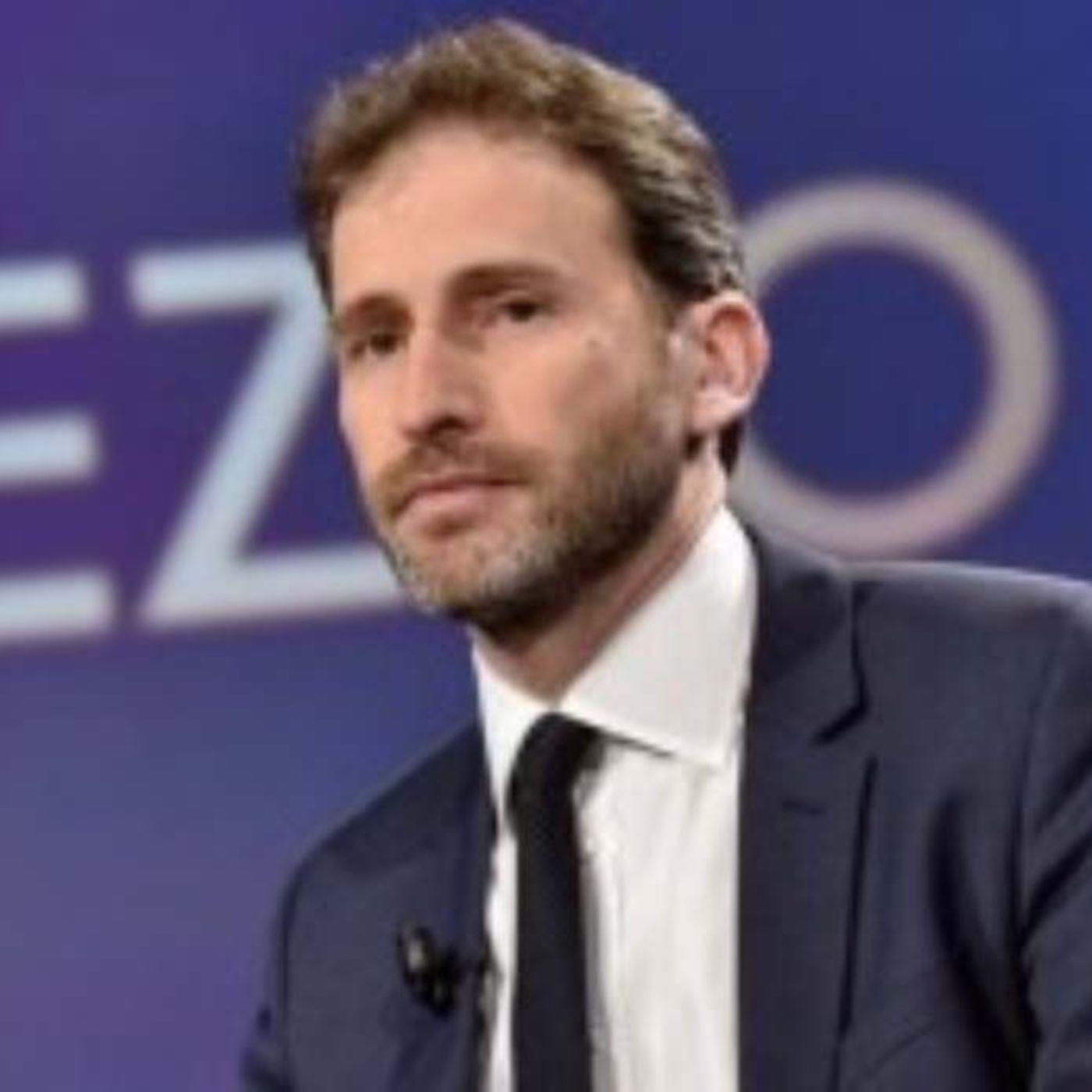 Smart Company: con Davide Casaleggio i vantaggi della trasformazione digitale