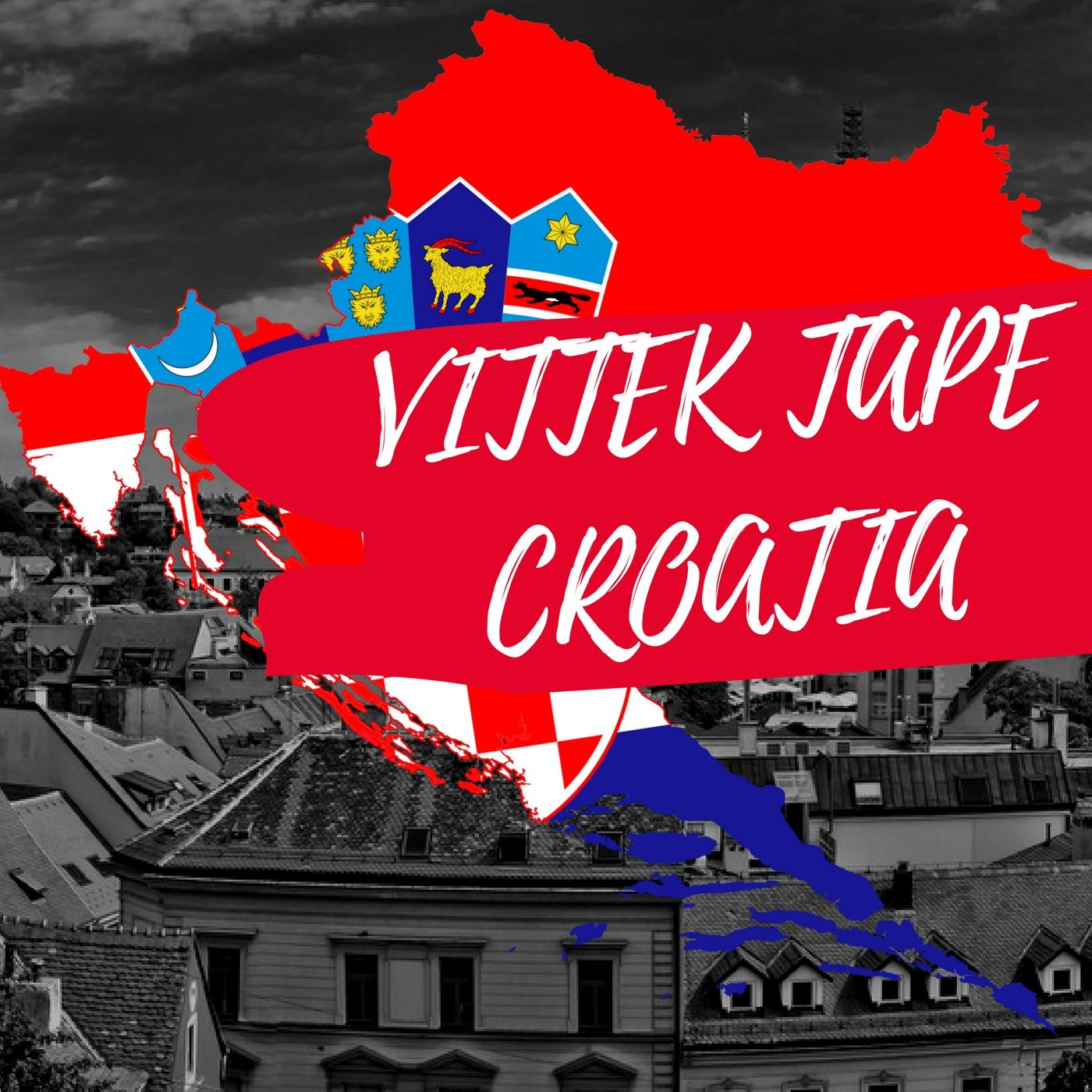 Vittek Tape Croatia