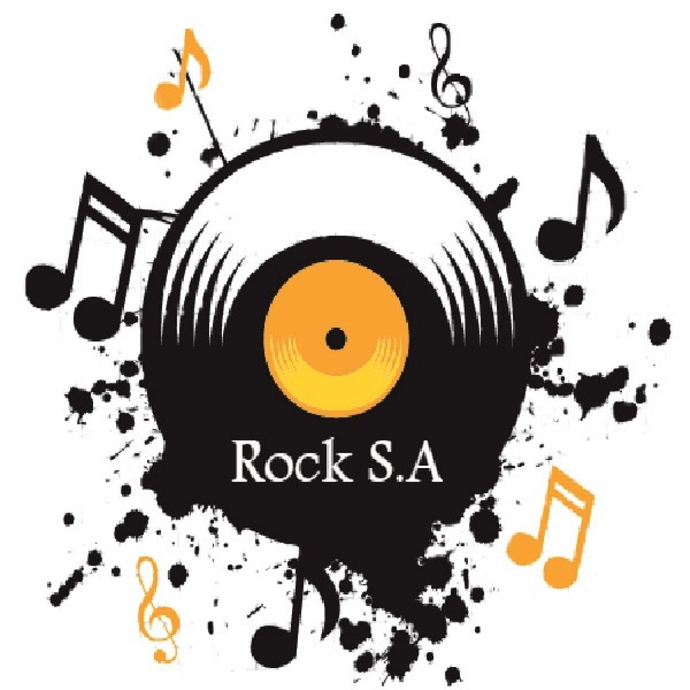 #028 - Rock S.A - [Especial] Mulheres no Rock I