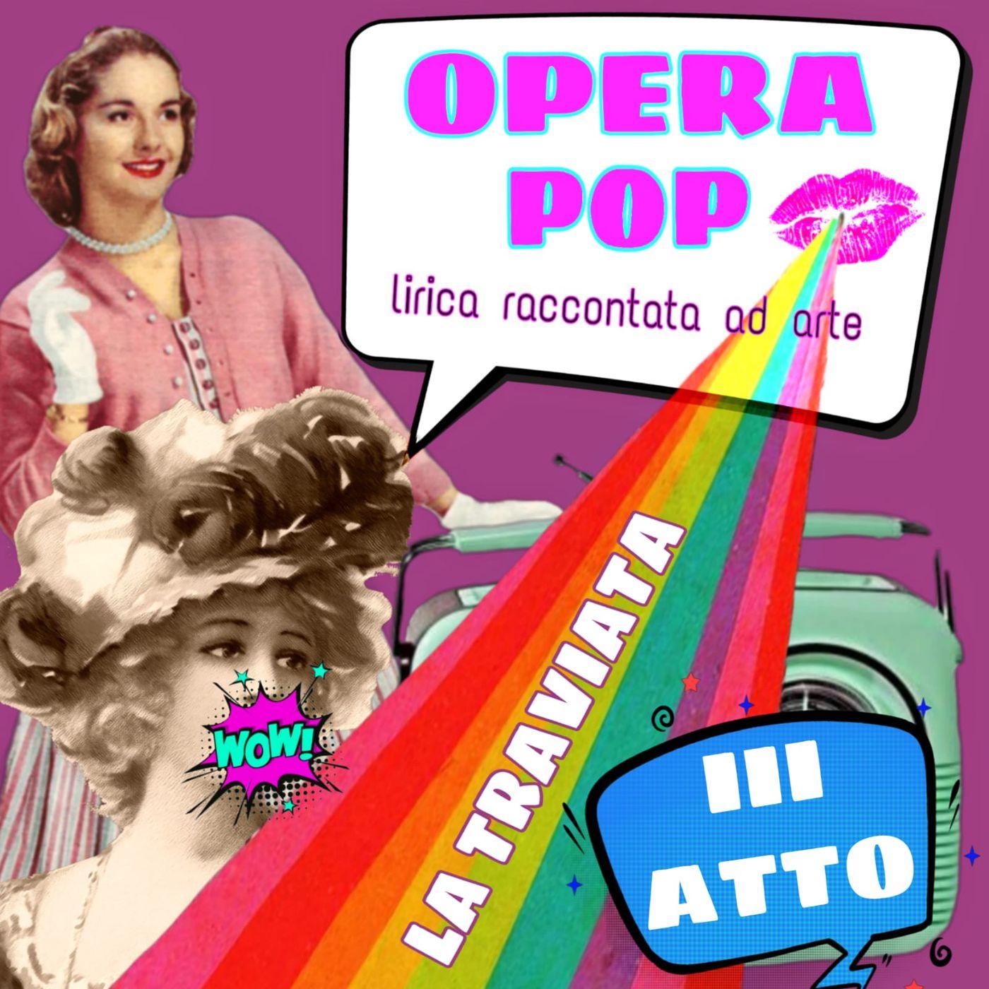 La Traviata - Terzo Atto