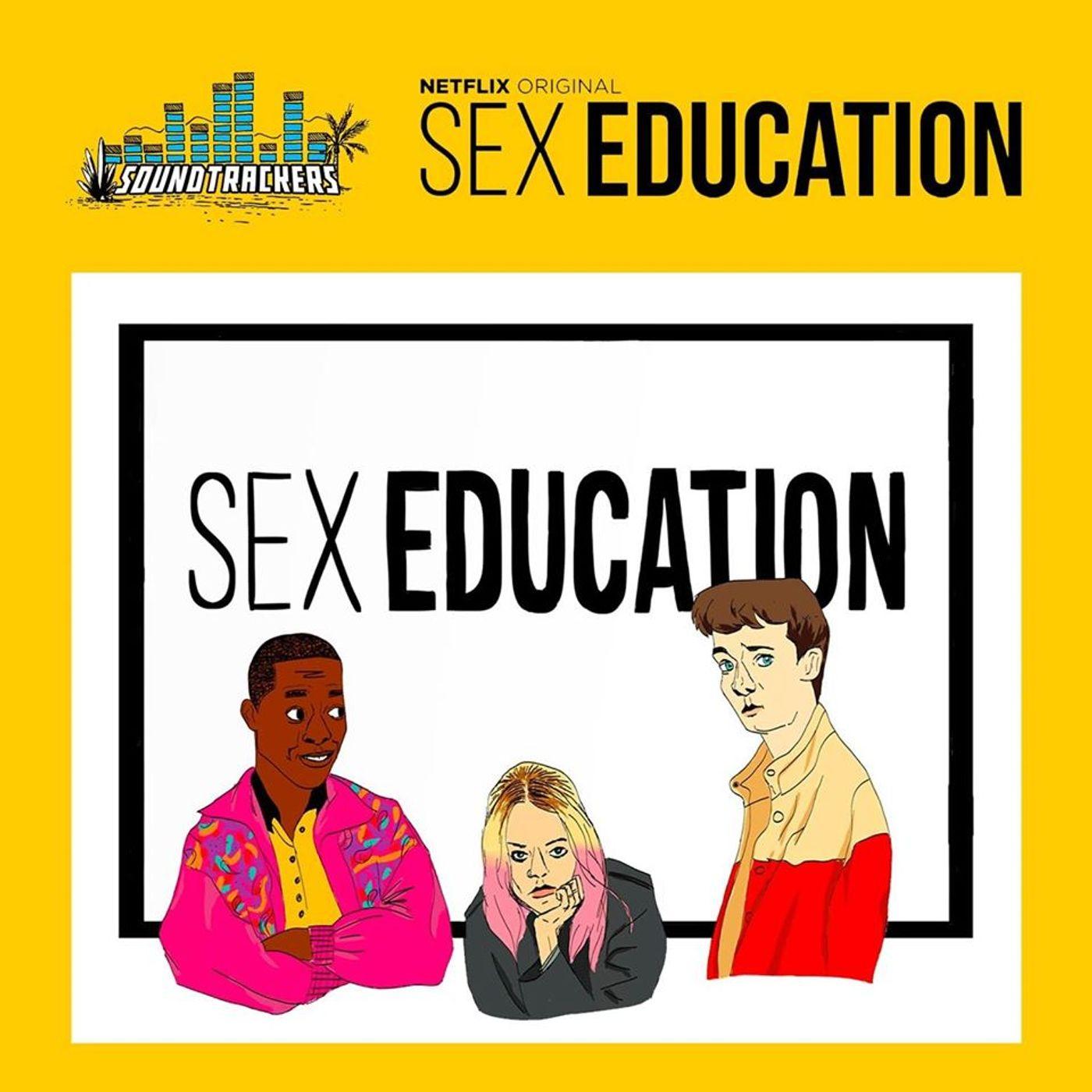 Episodio 11 - Sex Education