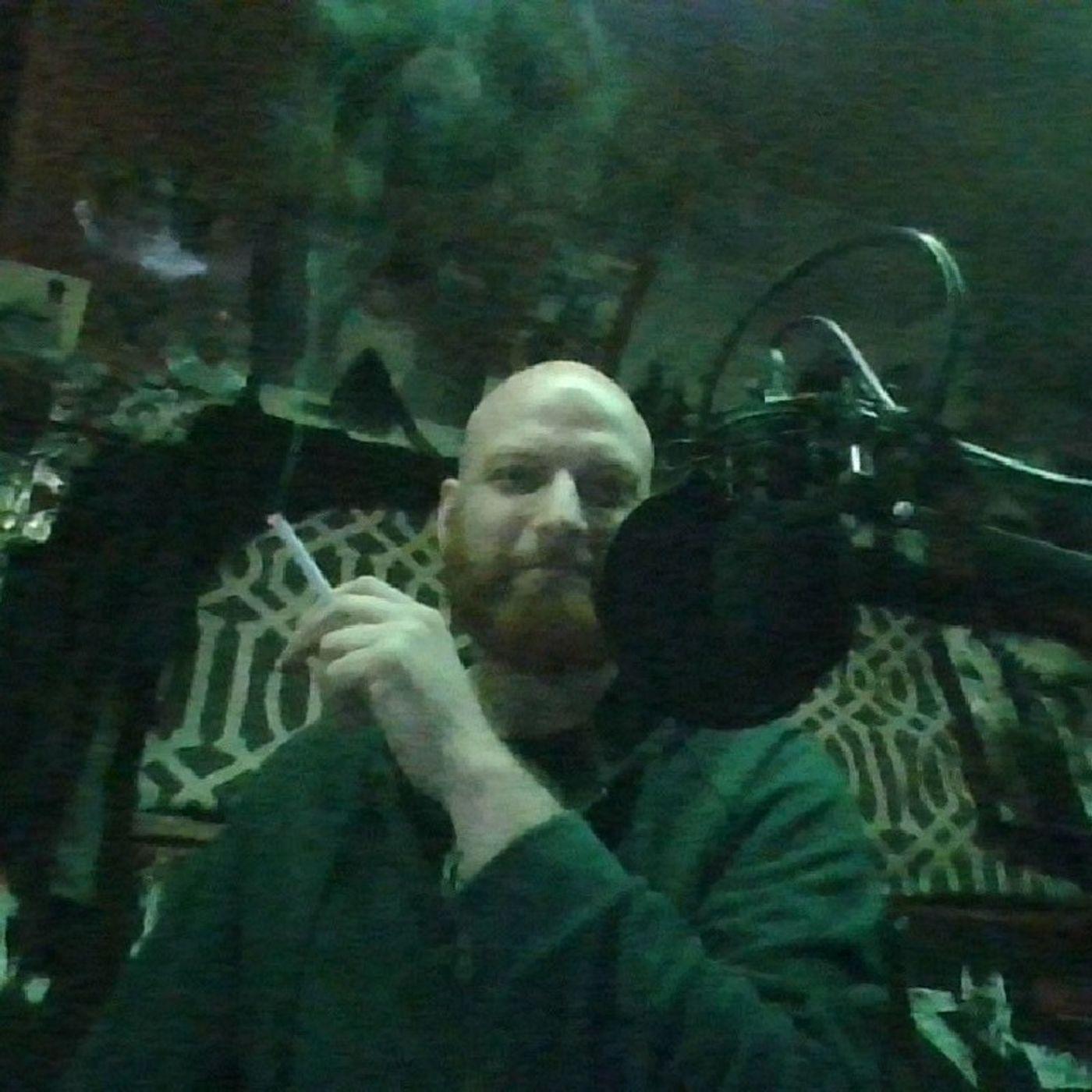 Episode 152 - On The Fly Live Goth & Darkwave. segment 2