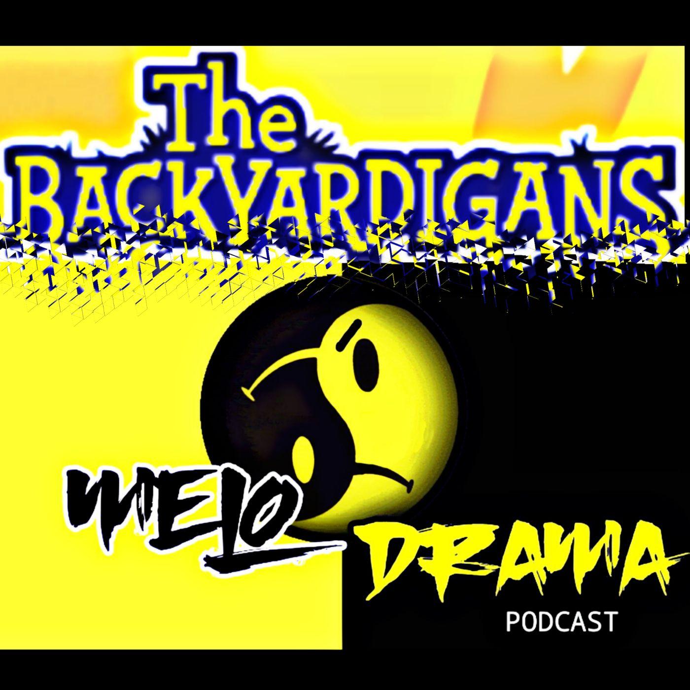 SZN2EP20: Backyardigans