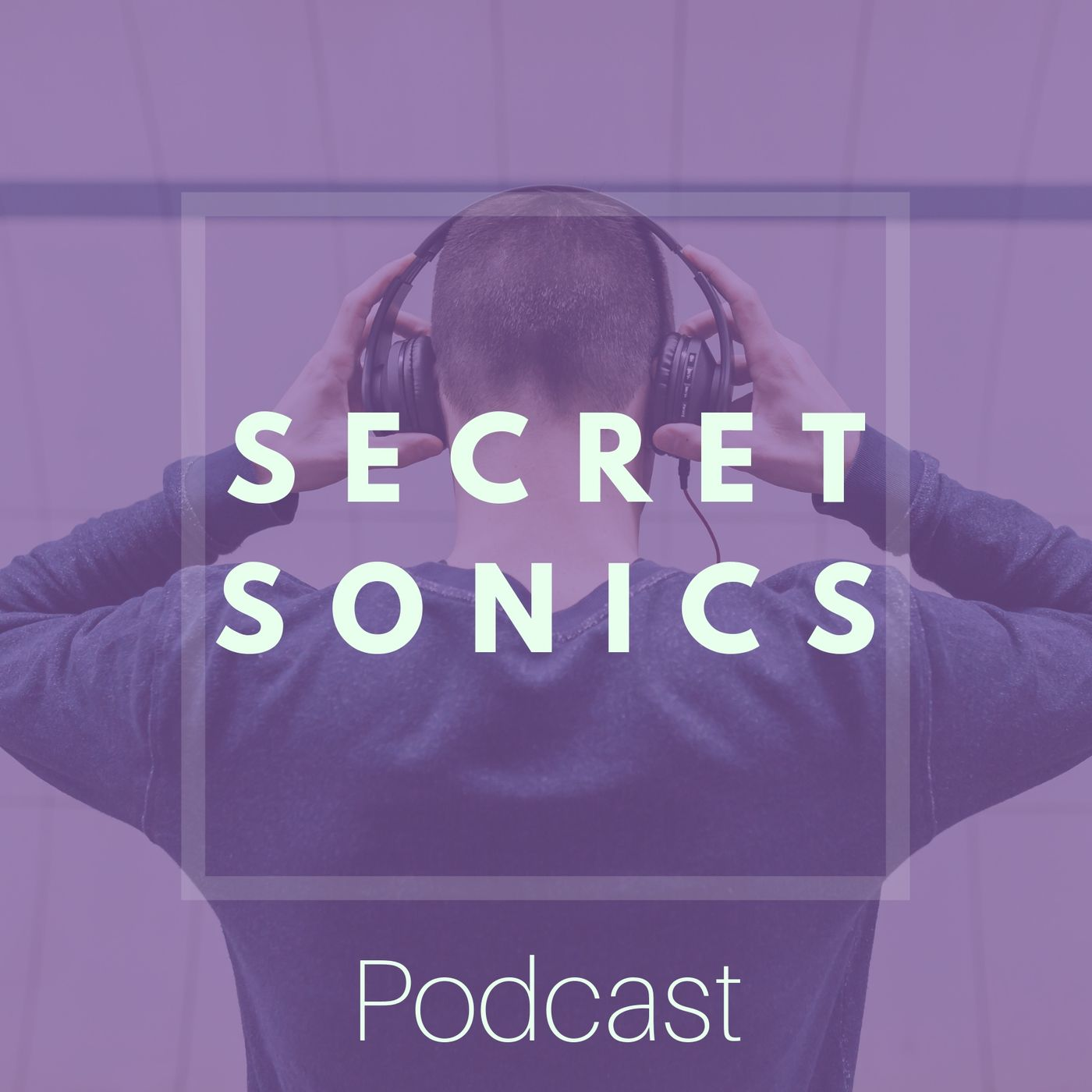 Secret Sonics 014 - Solocast #1 - My Signal Path, Templates, Working in Unideal Spaces
