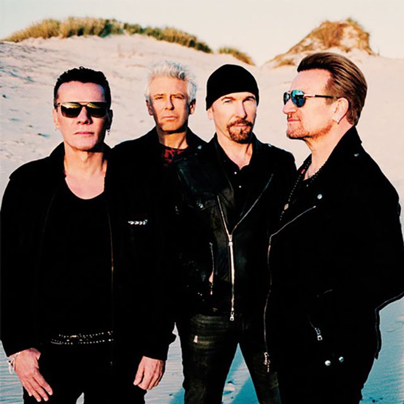 3HITSMIXED 024 - U2 (Flowers For You)