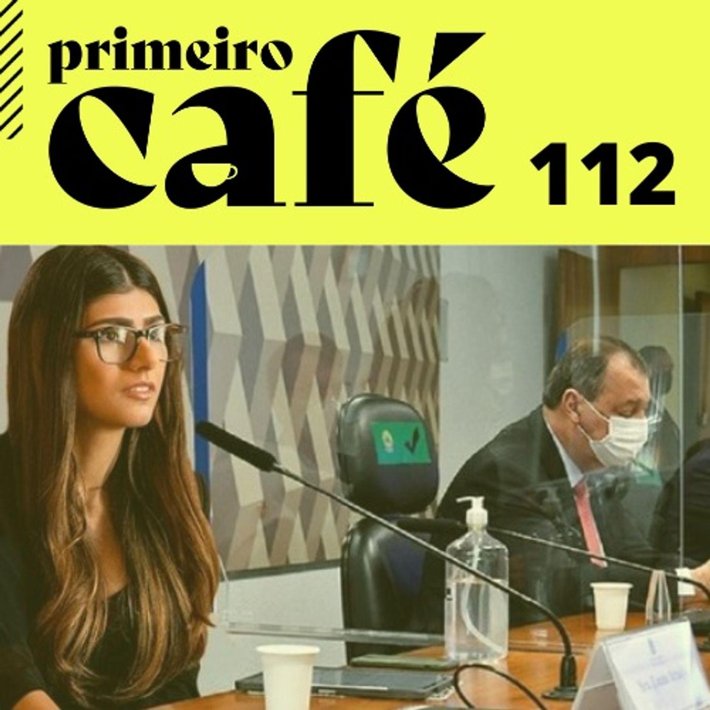 #112 CPI da Covid x internet: checagens, memes e suporte aos senadores