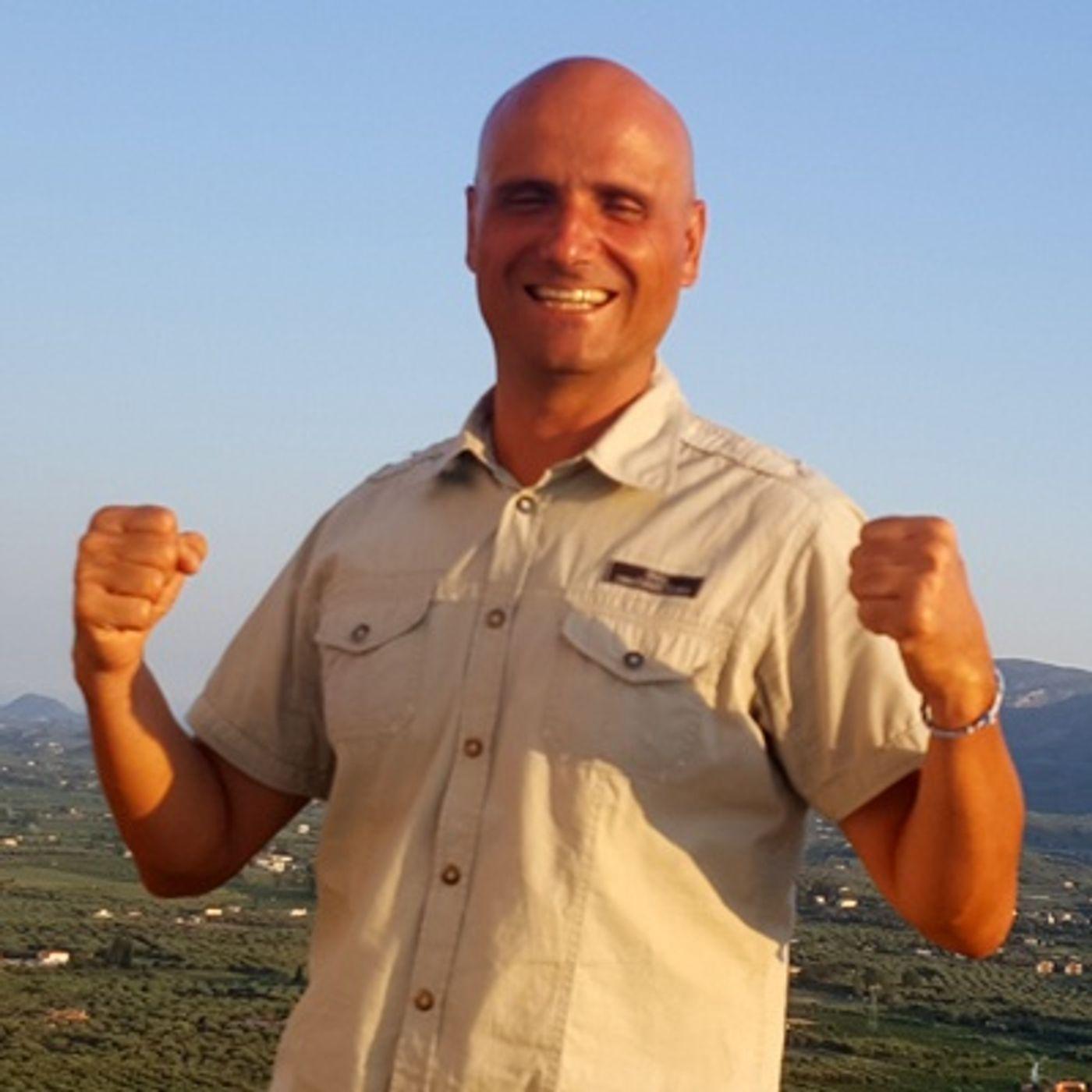 #89 Il test sulla dipendenza dalle tecnologie: intervista a Emanuel Celano