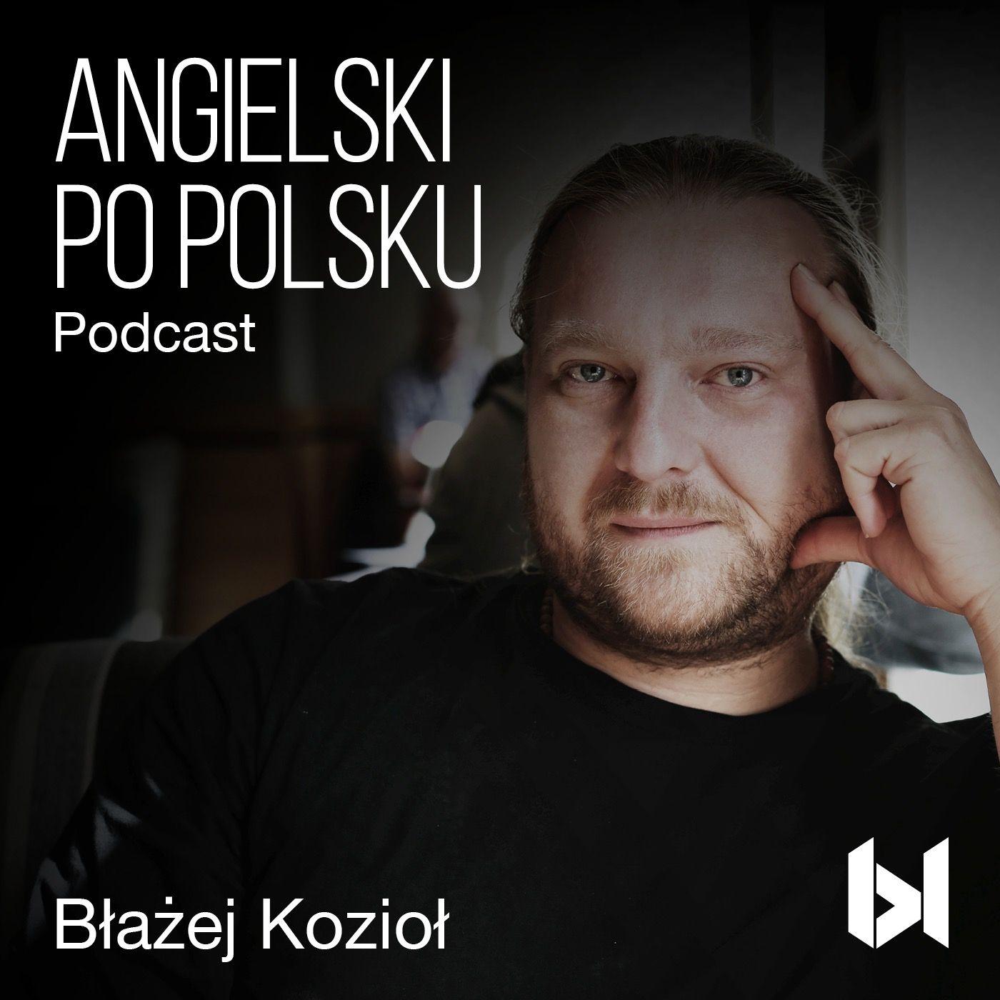 APP001-Angielski Po Polsku Podcast nr 1