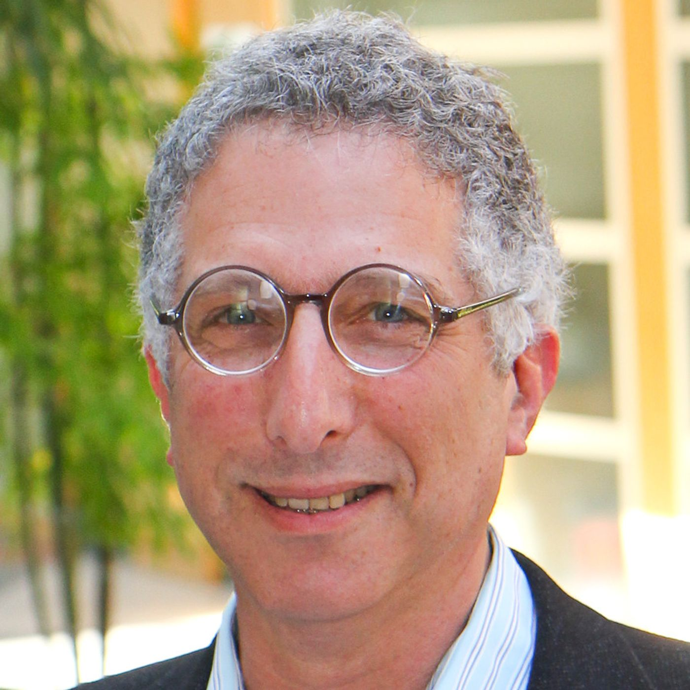 Dave Moskovitz - Education is the most important tool