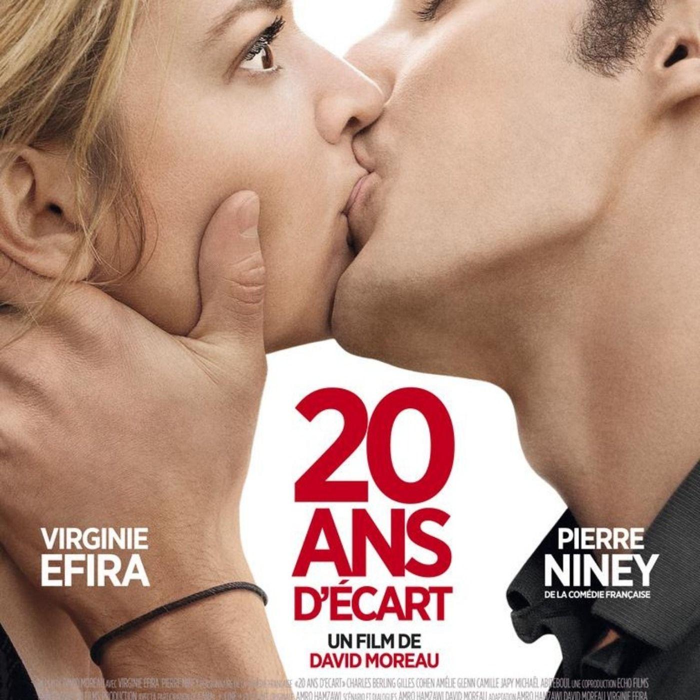 PODCAST CINEMA | Critique du film 20 ans d'écart | CinéMaRadio