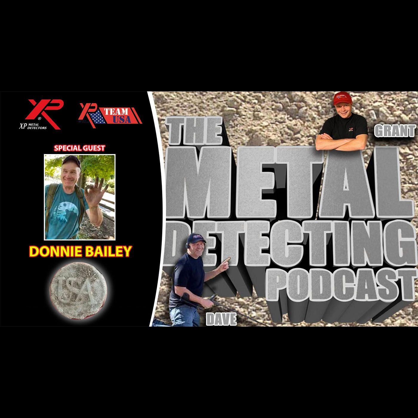 Donnie Bailey