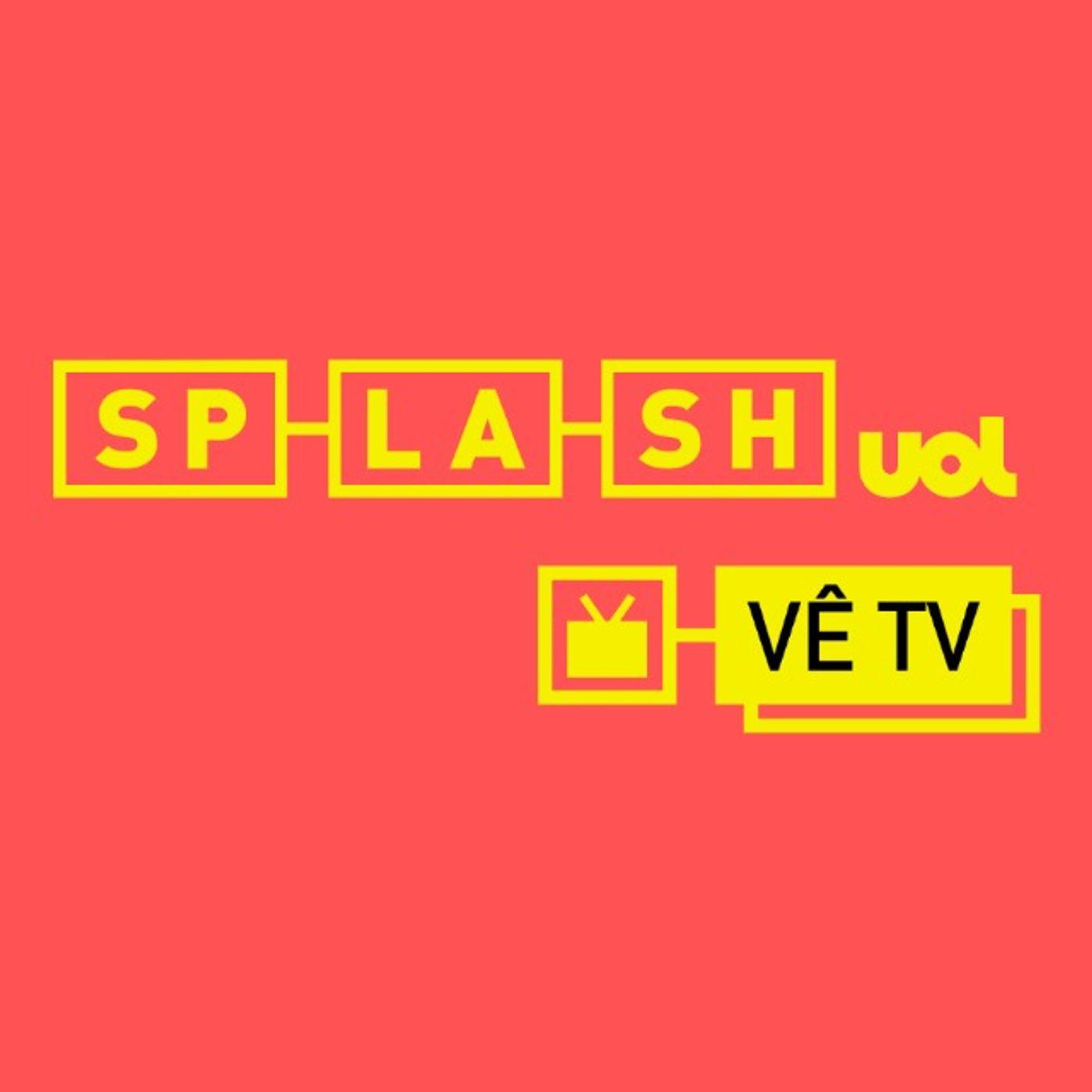Splash Vê TV #96: Mion, Faustão e mais: Melhores e piores da TV com Stycer e Flávio Ricco