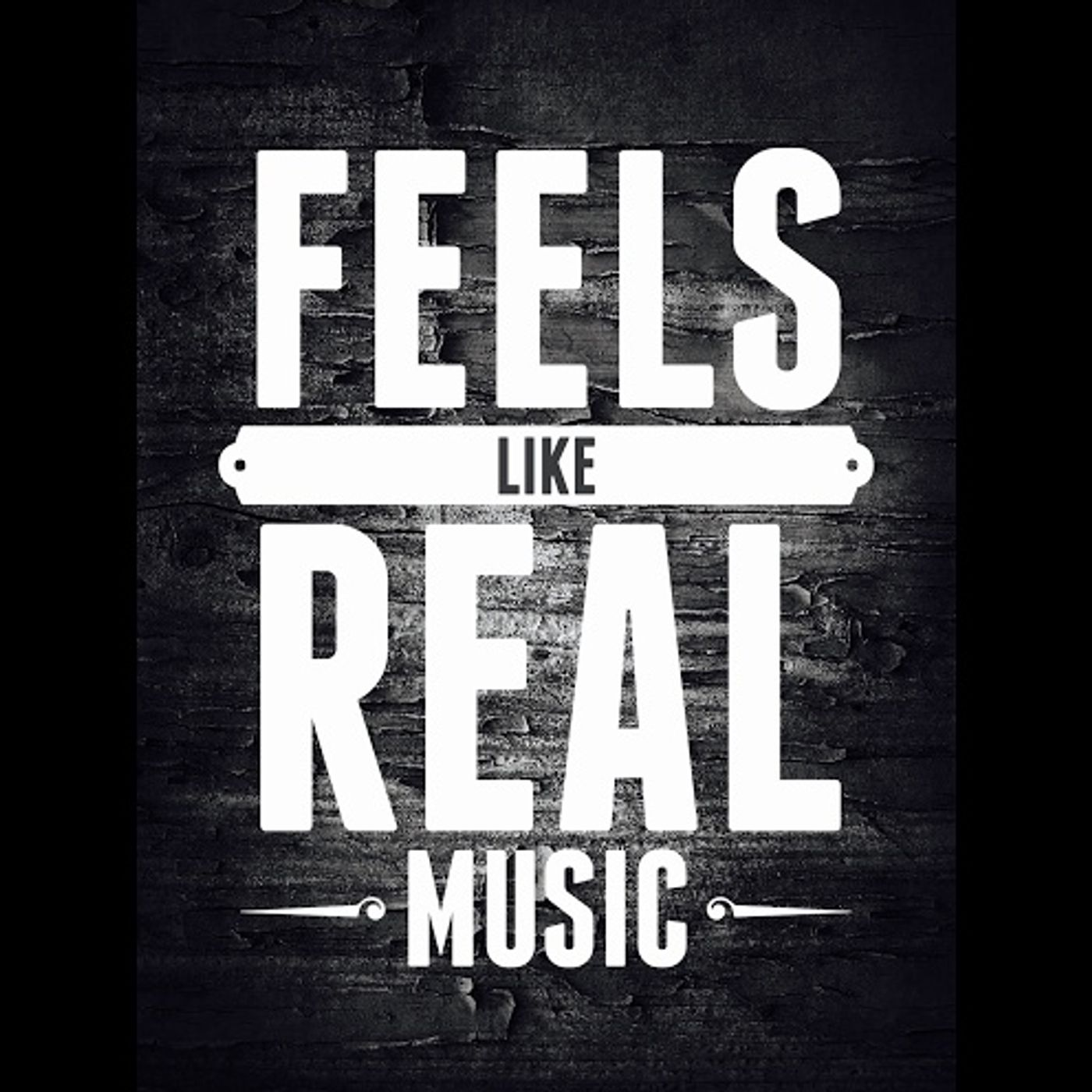 Feels Like Real Music with EB & Red
