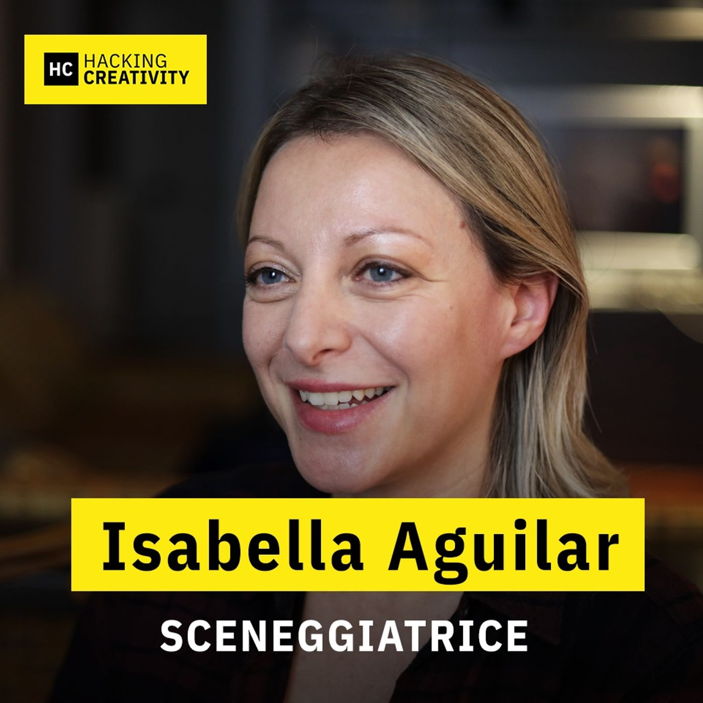 11 - Come si scrivono serie e film: la sceneggiatrice di The Place e Baby