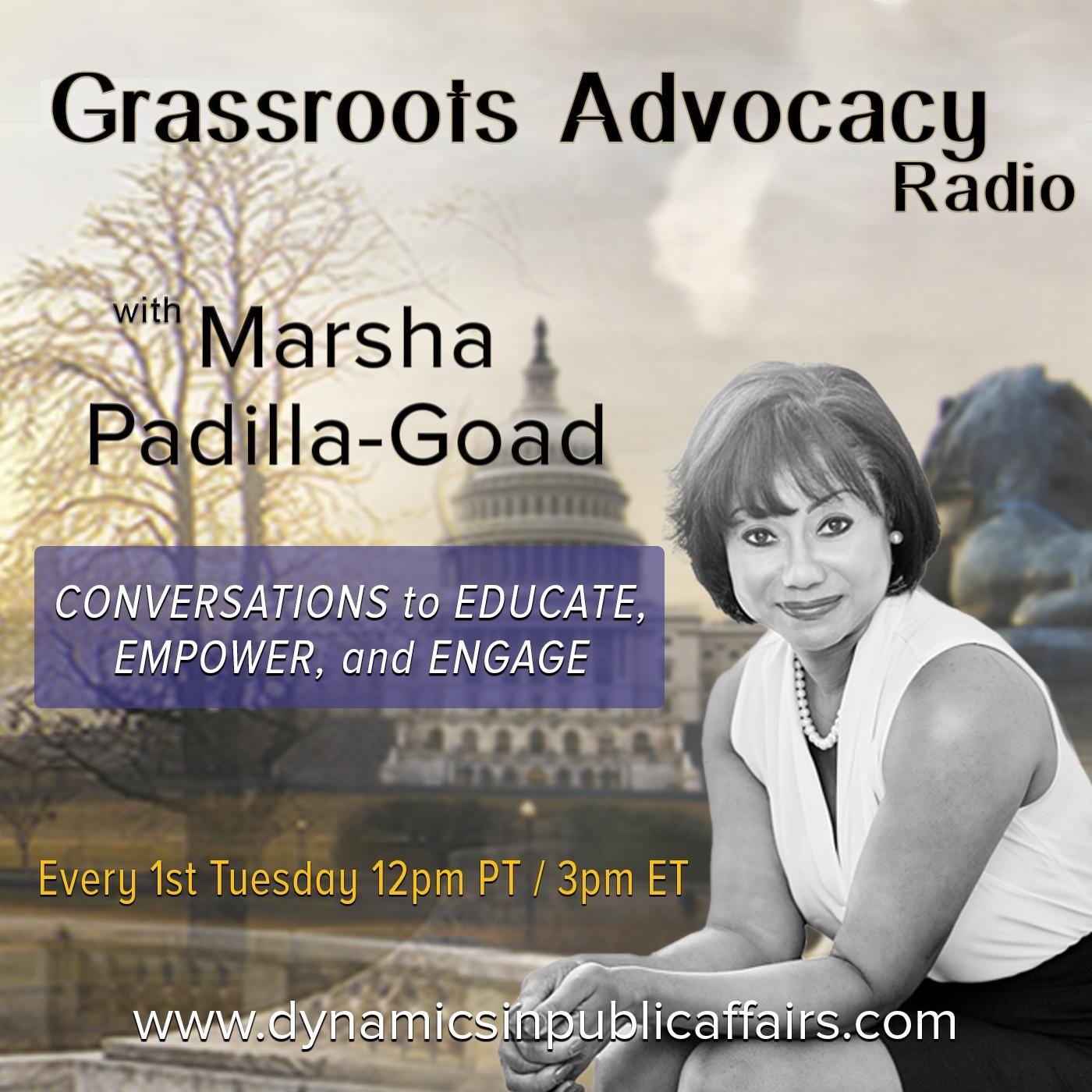 Grassroots Advocacy Radio
