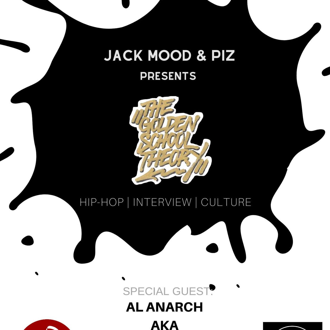 Jack, Mood & Piz presents The Golden School Theory - s01e10