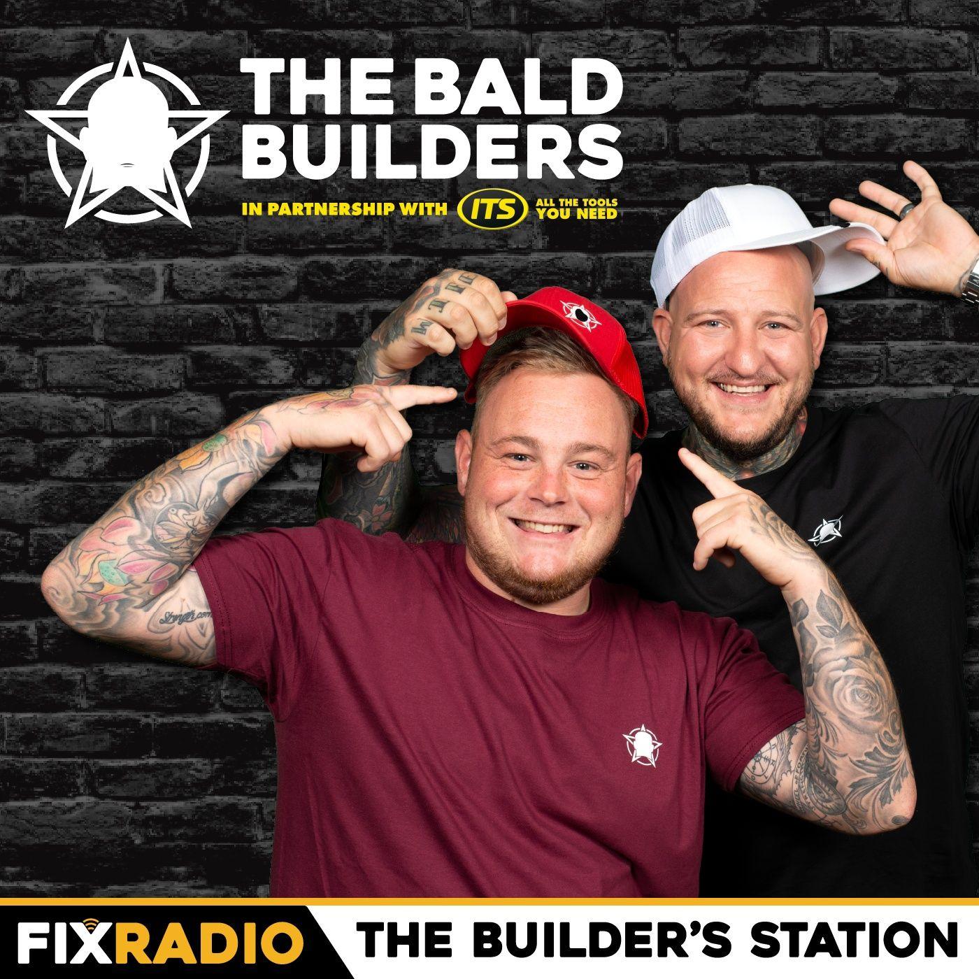 The Bald Builders