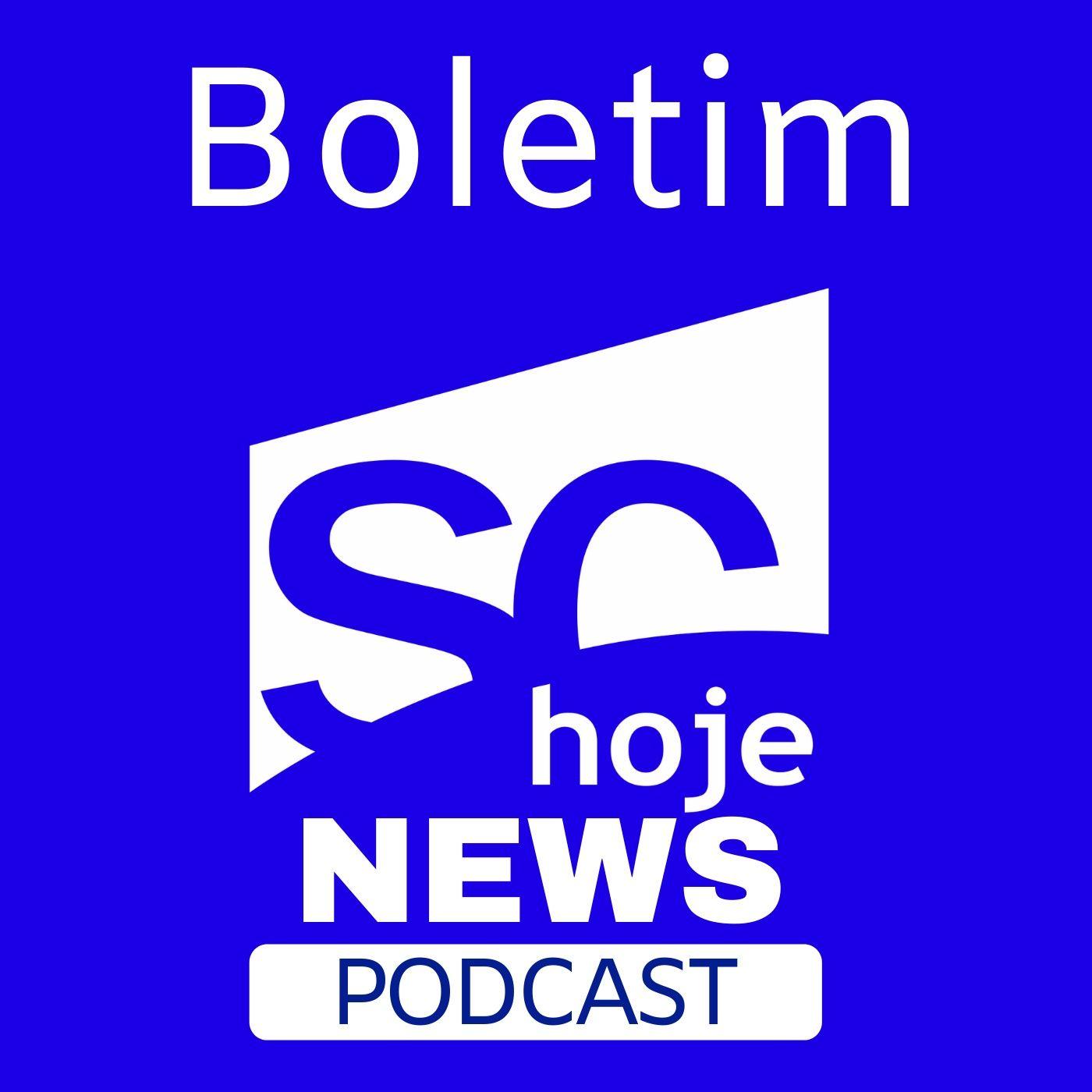 Boletim SC Hoje News