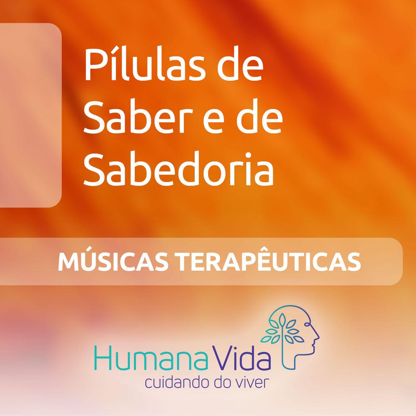 EP25 - Músicas terapêuticas - Viagem