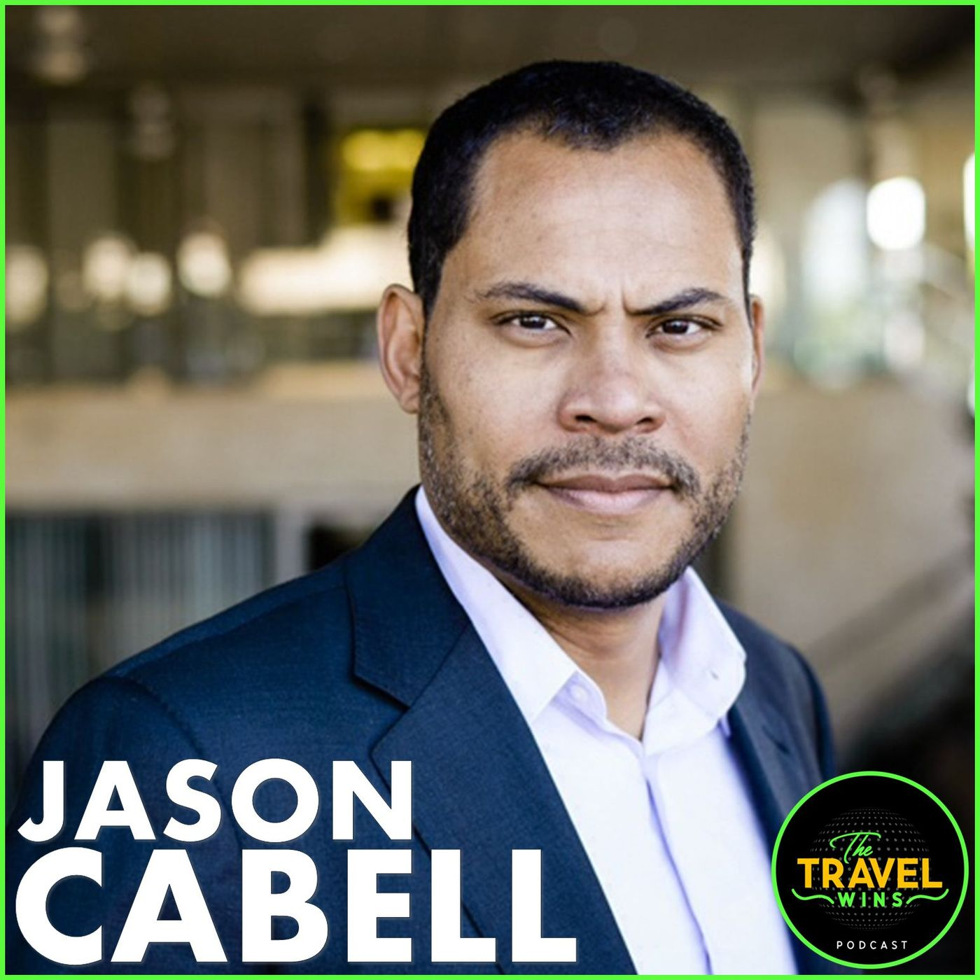 Jason Cabell | Navy SEAL to Hollywood