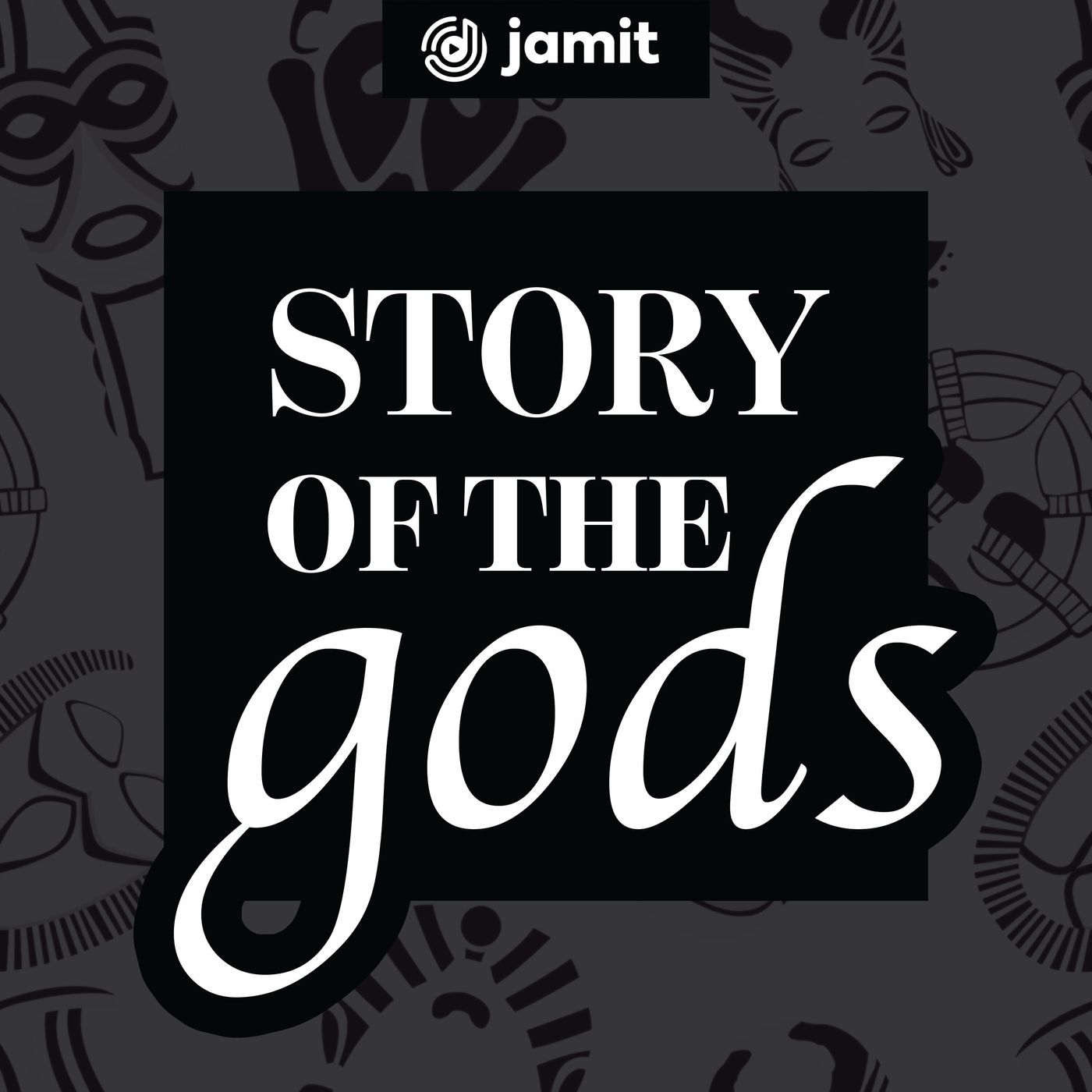 Story Of The gods on Jamit