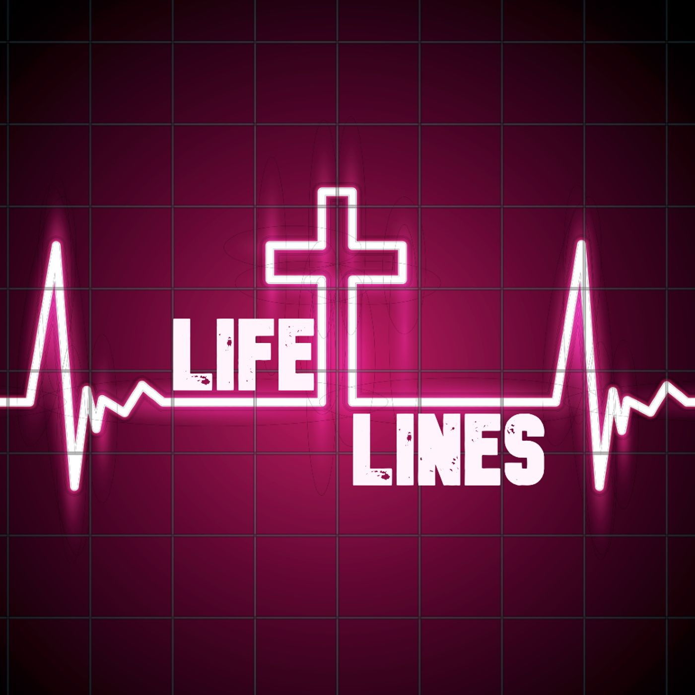 """DON'T YOU WISH LIFE HAD A PAUSE BUTTON?"" #LifeLines #ChurchOfTheUndead"