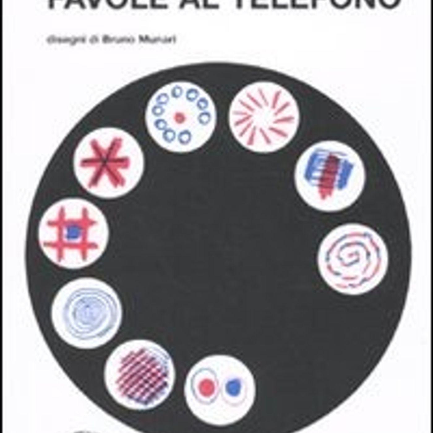 Radio Giochiecolori -  Il paese senza punta (Gianni Rodari)