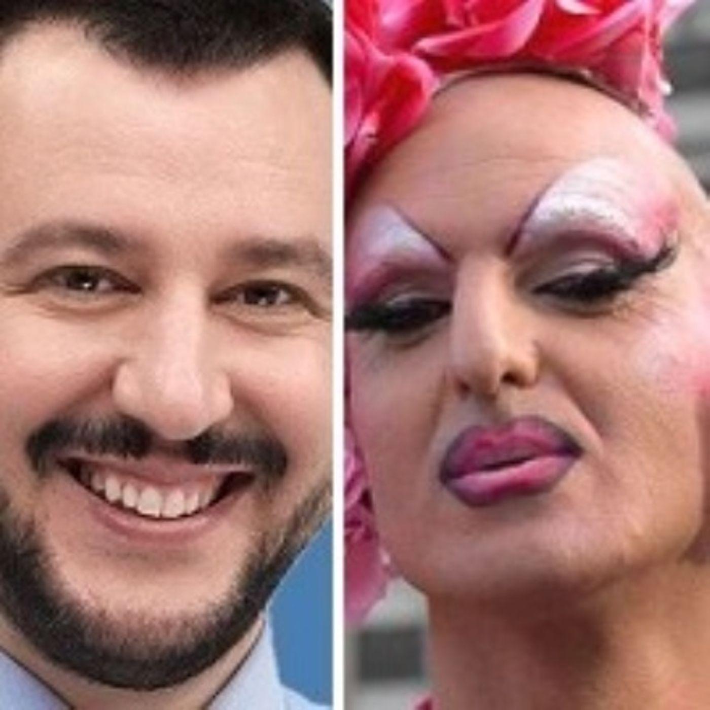 Per la Pontifica Accademia Biblica i sodomiti non praticavano l'omosessualità, ma erano poco accoglienti (un' po' come Salvini)