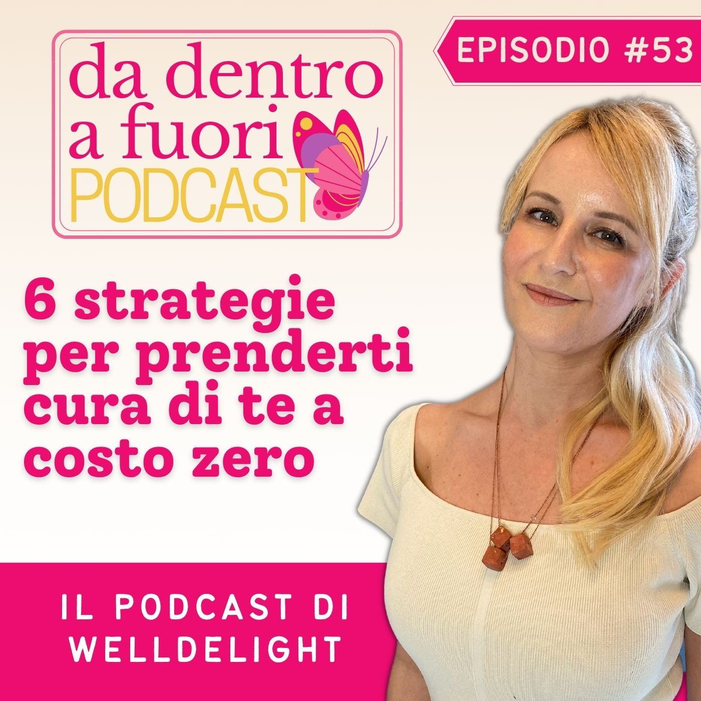 6 strategie per prenderti cura di te a costo zero