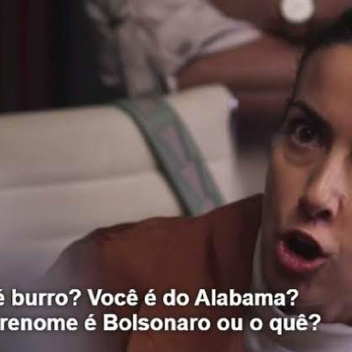 Episódio 14 - Série Mexicana Chama Bolsonaro De Burro