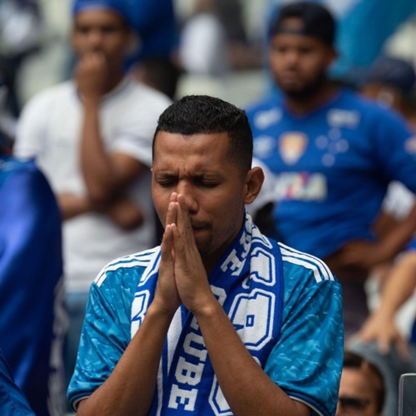 O que explica a crise nos gigantes do futebol mineiro?