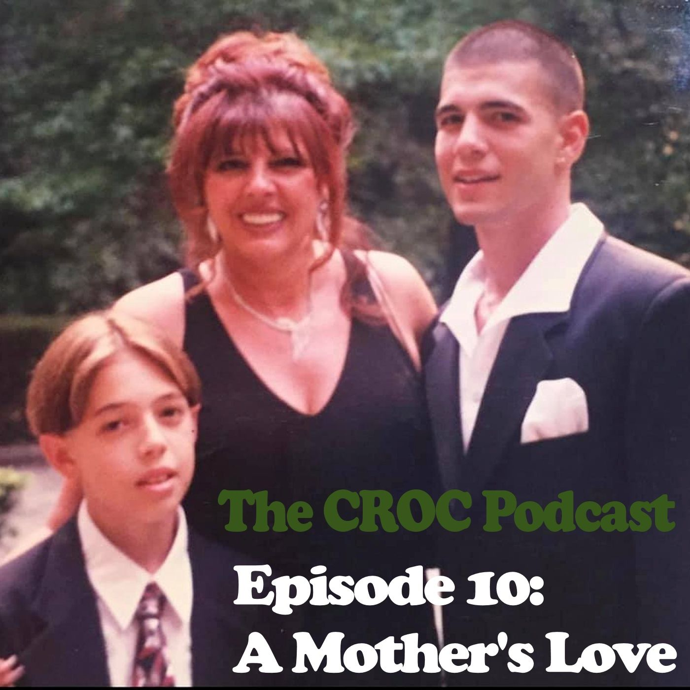 Ep10: Heroes Module 1 - A Mother's Love